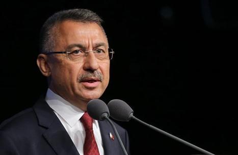 رئيسة اليونان: تركيا دولة احتلال.. وأنقرة: دعاية مضحكة