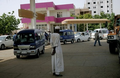 الحكومة السودانية ترفع أسعار الوقود 100% بأثر فوري