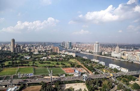 القبض على شاب مصري اتهم باغتصاب فتيات (شاهد)