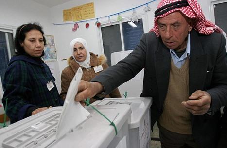 تحذير من نتائج عكسية للانتخابات الفلسطينية إذا لم تهيأ الأجواء