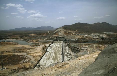 إثيوبيا: سنعمل على إتمام مفاوضات تنفع الجميع