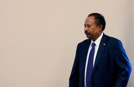حزب الترابي يتهم حكومة السودان بالإخفاء القسري لمعارضيها