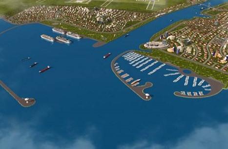 """تركيا تؤكد عدم تخليها عن مشروع """"قناة إسطنبول"""""""