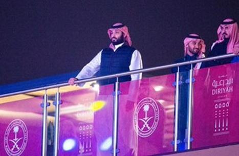 NYT: الرياض تلجأ لشركة أمريكية لاستضافة كأس العالم 2030