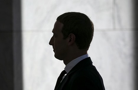 فيسبوك: لن نوصي بالانضمام لمجموعات سياسية بعد اليوم