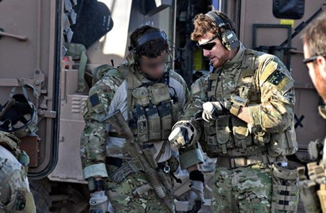 صحيفة تكشف شرب جنود أستراليين الكحول بقدم قتيل من طالبان