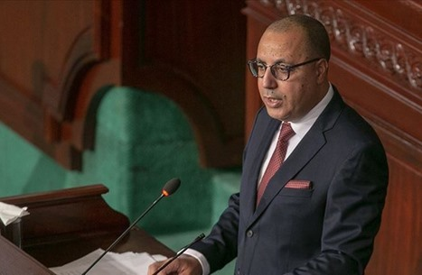 المشيشي: استهداف سعيّد استهداف لتونس