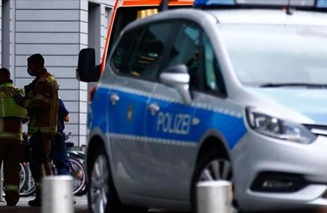 4 قتلى بينهم طفل في حادث دهس غربي ألمانيا (شاهد)