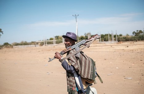 تحذير من حرب عصابات بإثيوبيا.. واستسلام قائد بتيغراي
