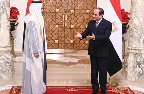 هل أغضبت مراكز البحث الممولة إماراتيا جهات سيادية مصرية؟