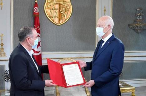 اتحاد الشغل التونسي يقدم مبادرة لحوار وطني.. هذه مرتكزاتها