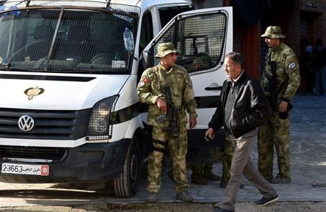 تضارب بشأن تطويق الجيش التونسي للبرلمان (شاهد)