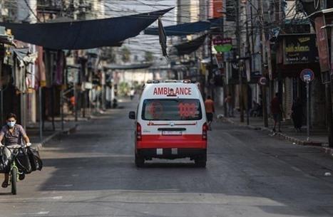 """خبير إسرائيلي: لا """"لقاح"""" أمام عناد حماس في غزة"""