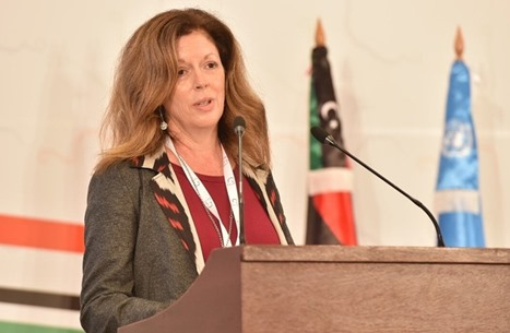 البعثة الأممية : 10 قواعد لقوات أجنبية في ليبيا تؤجج الصراع