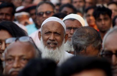 """استياء في الهند من عنصرية """"رسمية"""" بحق المسلمين"""