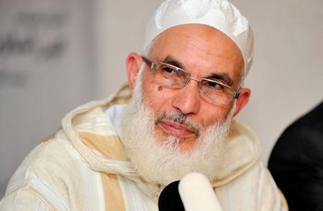 عبادي: ندعو لإحداث تغيير جوهري بالمغرب.. وهكذا نواجه التطبيع