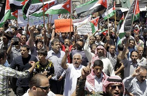 بذكرى الربيع العربي.. أين وصلت مطالب الإصلاح بالأردن؟