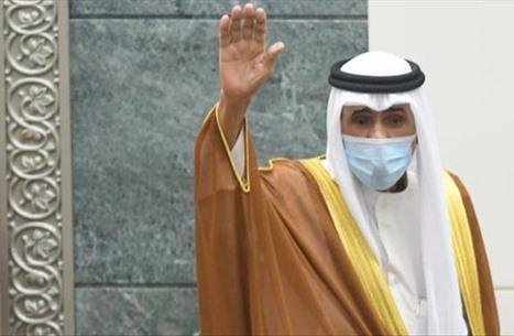 أمير الكويت يؤكد التوصل لاتفاق نهائي للمصالحة الخليجية