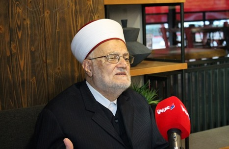 """خطيب الأقصى يتحدث لـ""""عربي21"""" عن التطبيع ولقائه بأردوغان"""