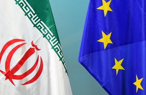 """عقوبات أوروبية على قيادات في """"الباسيج"""" والشرطة الإيرانية"""