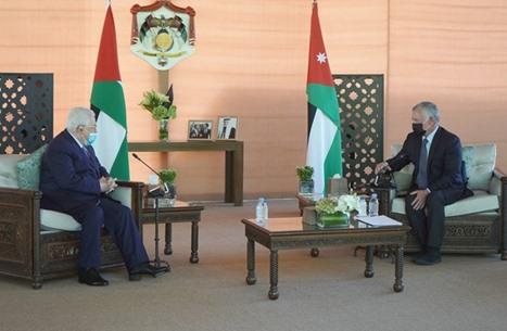 ماذا وراء الحراك الأردني الفلسطيني المصري المشترك؟