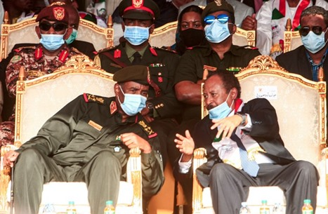 السودان يقر رسميا أول موازنة بعد إزالته من قائمة الإرهاب