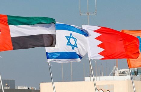 """معهد """"إسرائيلي"""": علاقاتنا مع الخليج ليست """"محفورة بالصخر"""""""