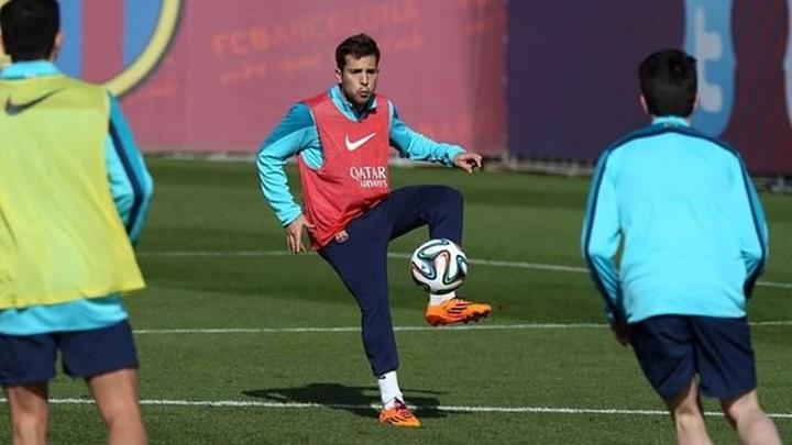 تدريبات نادي برشلونة واستعداداتهم - maxصور-من-تدريبات-نادي-برشلونة-8d92c