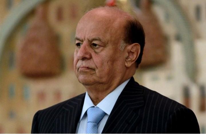 الرئيس اليمني يصل الولايات المتحدة لإجراء فحوصات طبية