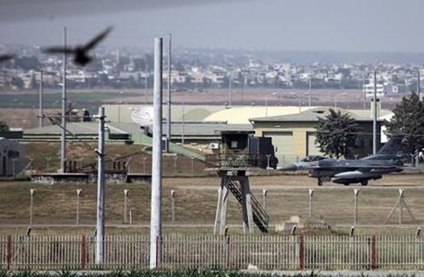 صحيفة تركية تكشف وجود قاعدة عسكرية أمريكية في سوريا