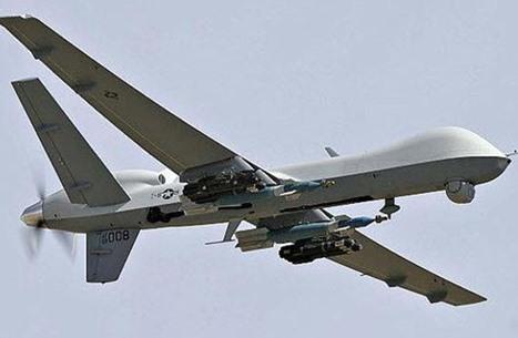 موند أفريك: مخابرات الجزائر تلاحق طائرات تجسس إسرائيلية