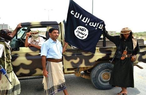 تساؤلات حول توقيت اختطاف ضباط يمنيين بشبوة من قبل القاعدة