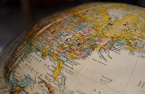 ملايين الأشخاص لا يظهرون على خريطة العالم.. تفاصيل