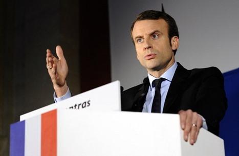 ماكرون: سنحمي فرنسا من تهديدات القوميين