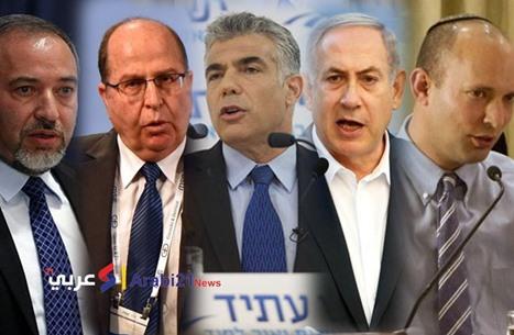 خبراء يتوقعون معركة مبكرة للانتخابات الإسرائيلية