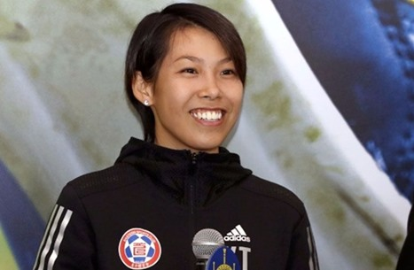 يون تينج.. أول امرأة تقود فريقا للرجال في دوري أبطال آسيا