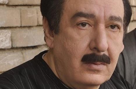 وفاة الفنان المصري صلاح رشوان بعد صراع مع المرض