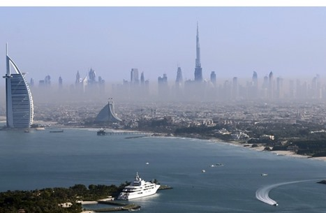 فورين أفيرز: هل تطلق الإمارات سباق طاقة نووية بالمنطقة؟