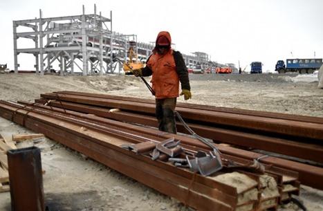 موسكو تشارك في مشاريع إيرانية للطاقة بـ20 مليار دولار