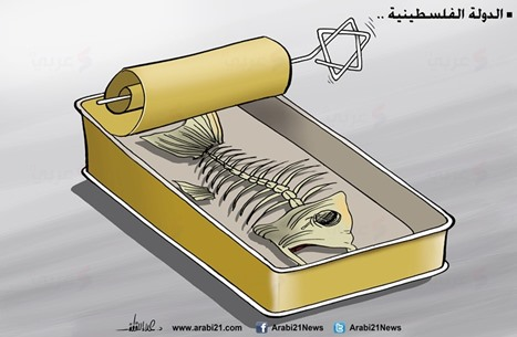 الدولة الفلسطينية