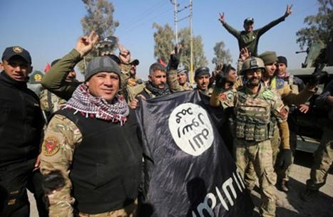 تضارب الأنباء حول السيطرة على مطار الموصل.. فما أهميته؟