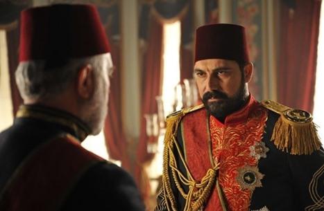 حياة السلطان عبد الحميد بمسلسل جديد يبدأ الجمعة (صور)