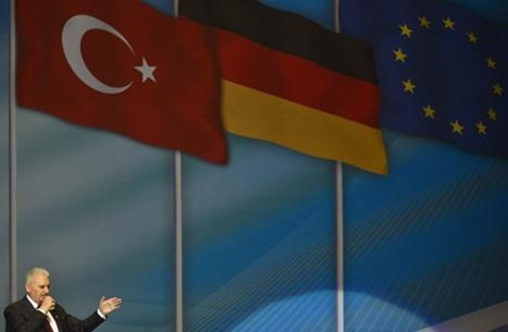 136 تركيا يحملون جوازات دبلوماسية طلبوا اللجوء في ألمانيا