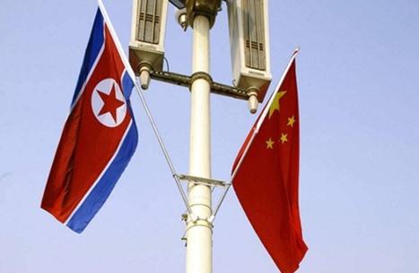 في حادثة نادرة: كوريا الشمالية تتهم الصين بخدمة مصالح أمريكا