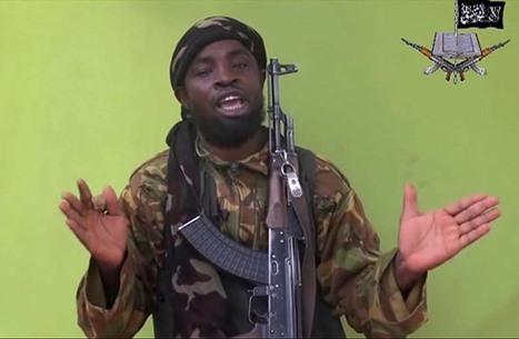 زعيم بوكو حرام يعدم قياديا مقربا منه في الحركة (صورة)