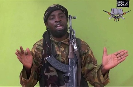 "بوكو حرام تؤكد مقتل ""شيكاو"" على يد ""داعش"" وتختار خليفته"