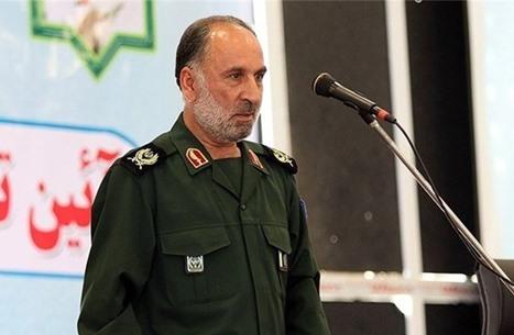 قيادي في الحرس الثوري: خط المواجهة مع أمريكا انتقل إلى حلب