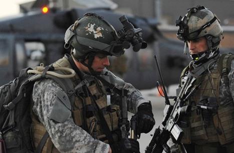 صندي تايمز: هل ستزيد أمريكا قواتها في سوريا ولماذا؟