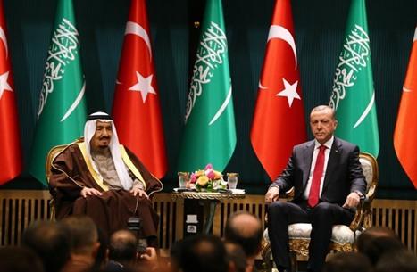 إيران وتركيا والسعودية.. خيارات التصعيد ومفاتيح الحل