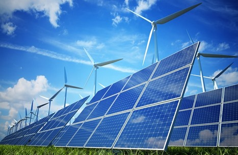 """لماذا تأخر العالم العربي باستخدام الطاقة البديلة """"المتجددة""""؟"""
